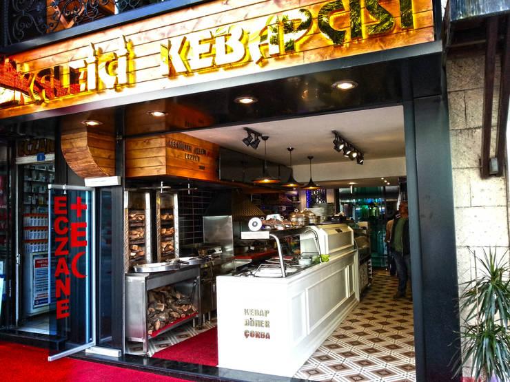 VRLWORKS – Kaleiçi Kebap Antalya:  tarz Yeme & İçme