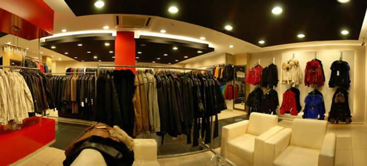 VRLWORKS – Solenne Leather Kemer:  tarz Dükkânlar