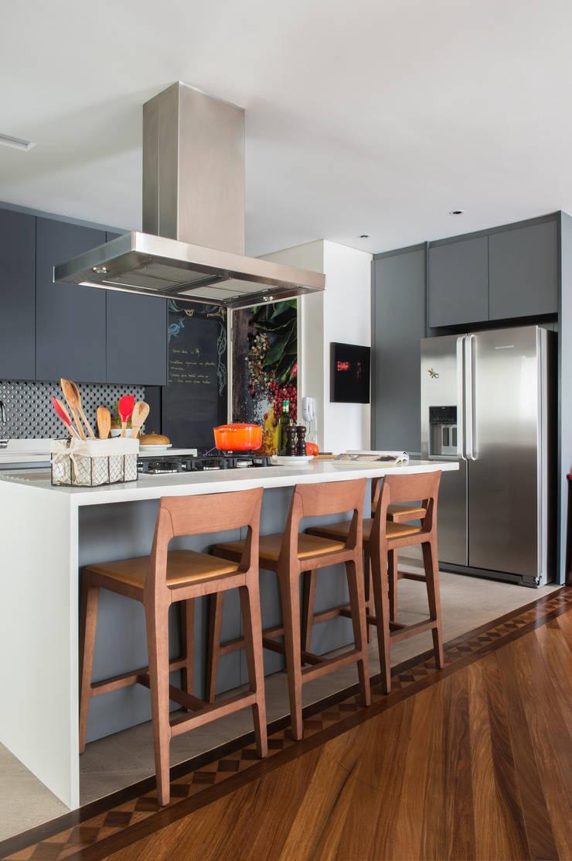 Cozinha.:   por Lembi Arquitetura