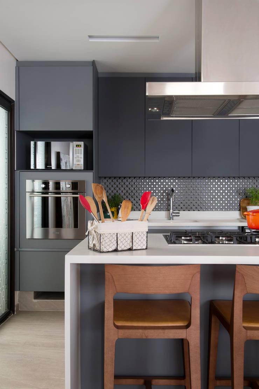 Cozinha 05.:   por Lembi Arquitetura