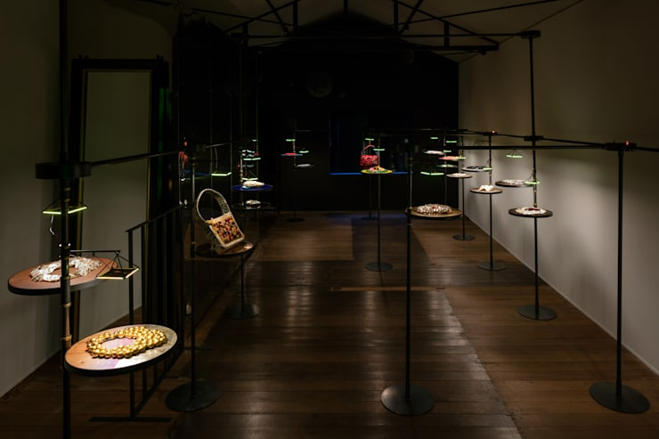 AIDA: TOOP design worksが手掛けた和室です。,