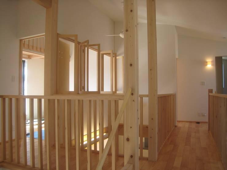 豊能町の家Ⅱ: 株式会社 atelier waonが手掛けた和室です。