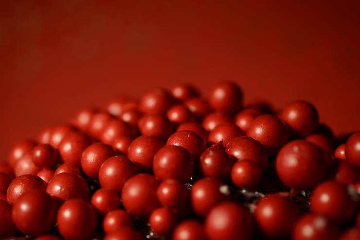 Red, Rouge, Rood, Rojo, Rosso, Rot, Rød, Vermello, 紅: modern  door Groothandel in decoratie en lifestyle artikelen, Modern Kunststof