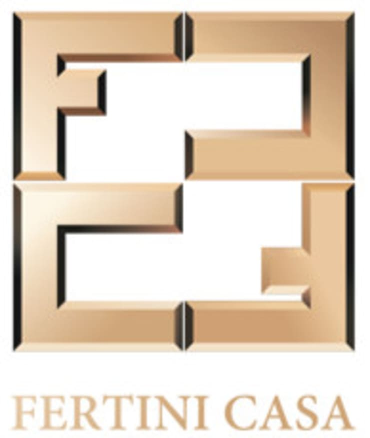 Essence of Luxury Decoration: Quarto  por Fertini Casa