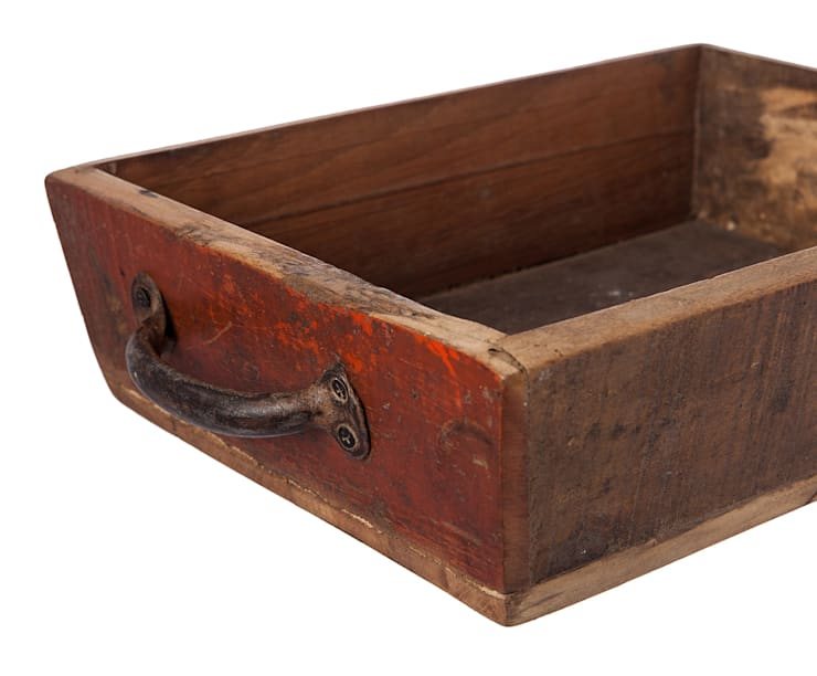 Comedor de estilo  por Ladies and Gentleman