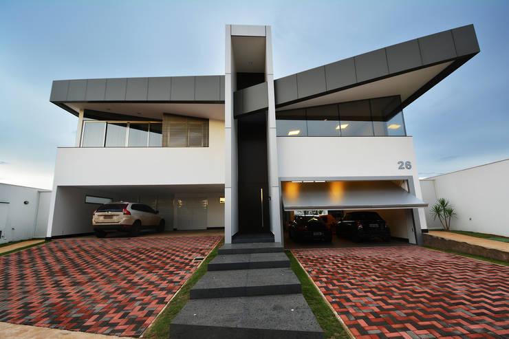 Casa AE: Casas  por Arquitetura 1