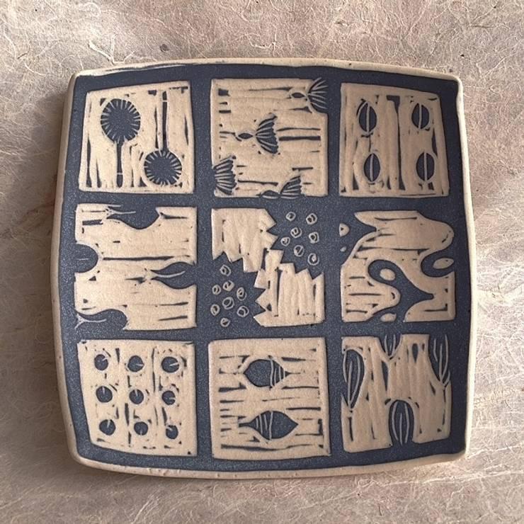 tane皿: claytudio tenohiraが手掛けたです。