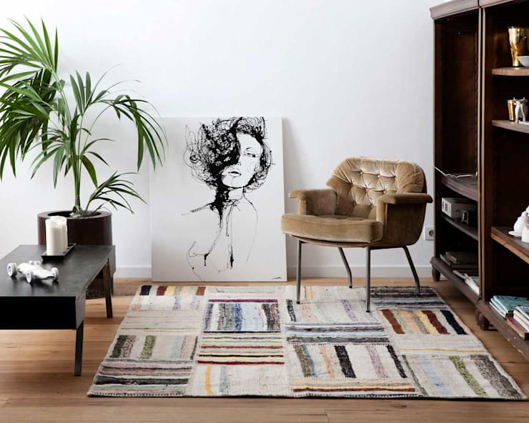 Living room by Sukhi.es