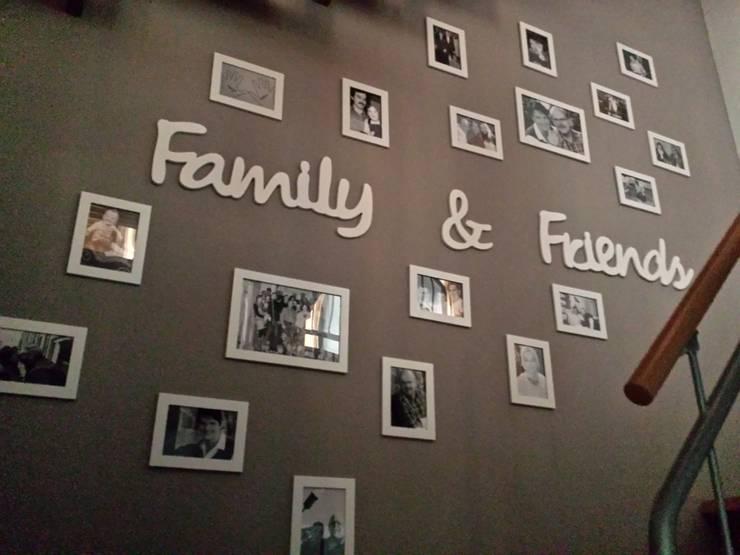 :  Wände & Boden von homify