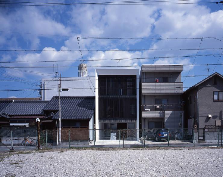 ELEMENT HOUSE オリジナルな 家 の 株式会社CAPD オリジナル