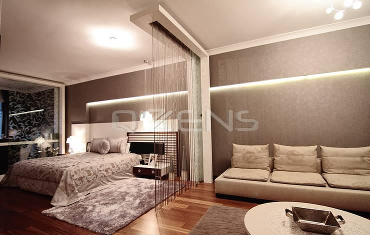 Phòng ngủ by QZENS MOBİLYA