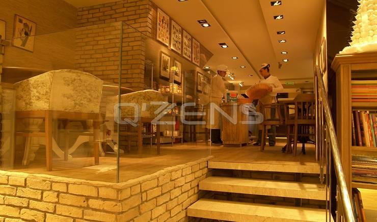 QZENS MOBİLYA – Big Chefs Home Store:  tarz