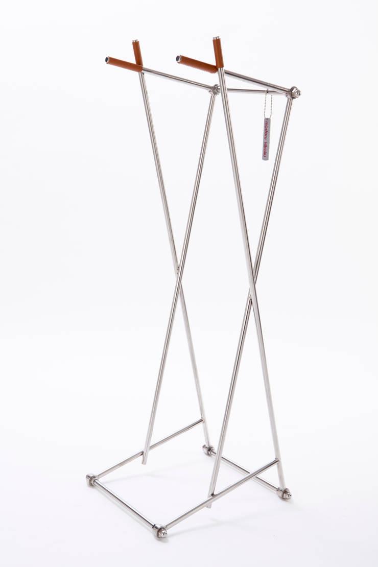 modoru-stand PON (商品単体の図): modoru kikakuが手掛けた玄関&廊下&階段です。