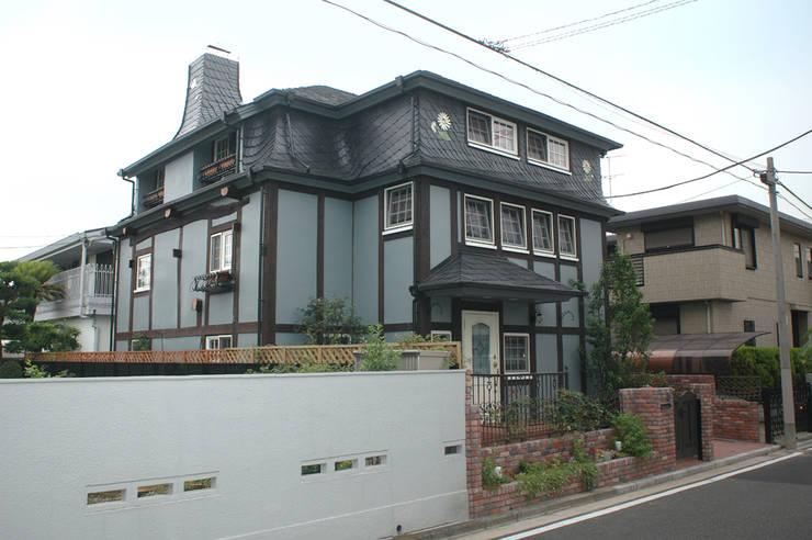 Completed Building: カールベンクスアンドアソシエイト(有) Karl Bengs and Associates, Ltd.が手掛けたです。