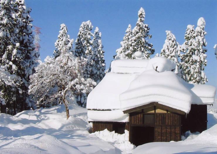 Winter: カールベンクスアンドアソシエイト(有) Karl Bengs and Associates, Ltd.が手掛けたです。