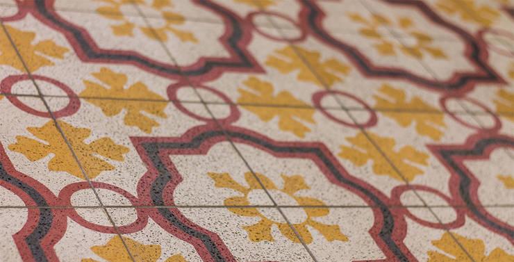 Granito tegels Mosaic del Sur von Mosaic del Sur België - Nederland ...