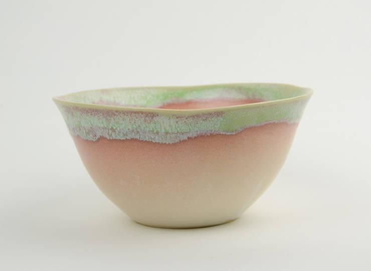 bowl - [sakura]: poetoriaが手掛けたダイニングルームです。