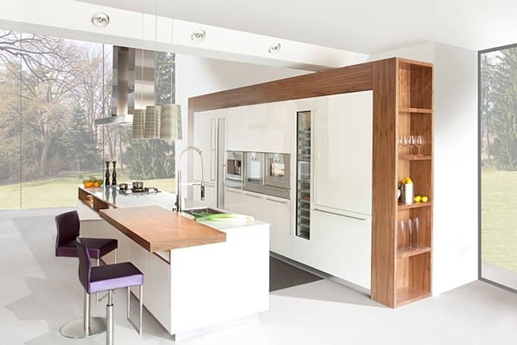 Кухни в . Автор – Böhm-Mitsch GmbH