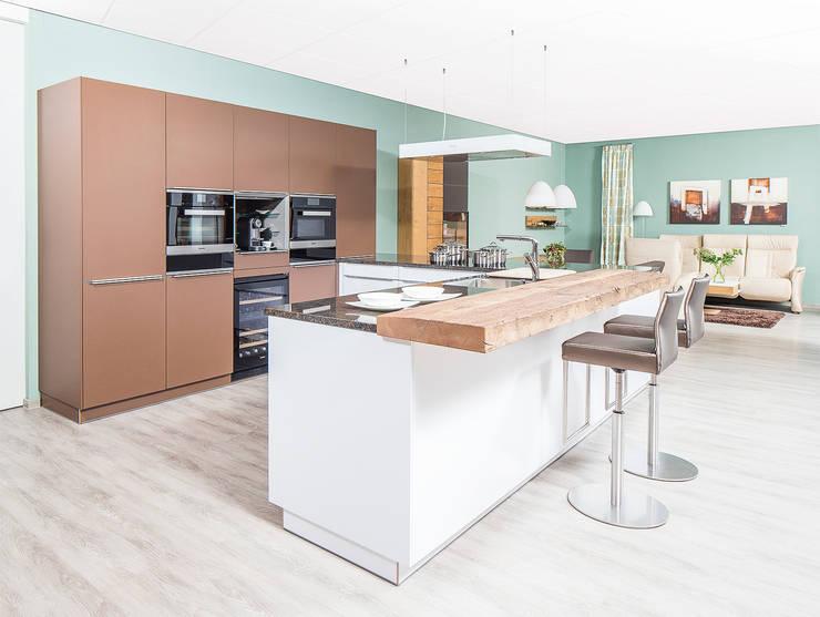 Küchen:  Küche von Böhm-Mitsch GmbH