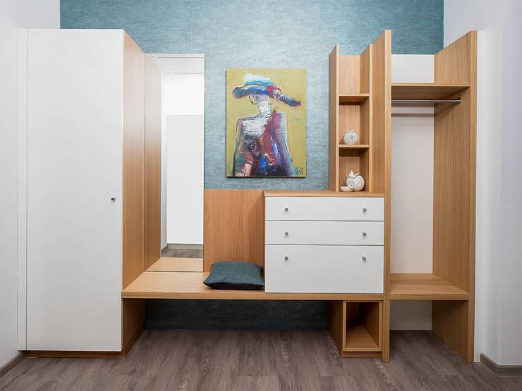 Wohnzimmer:  Schlafzimmer von Böhm-Mitsch GmbH