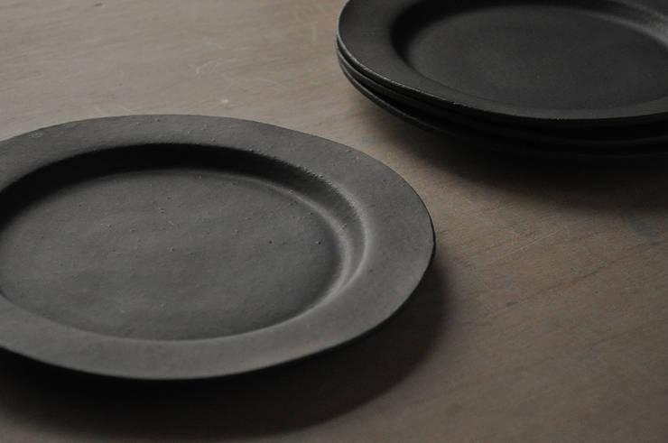 リムプレート rm-2: su-nao homeが手掛けたキッチンです。,