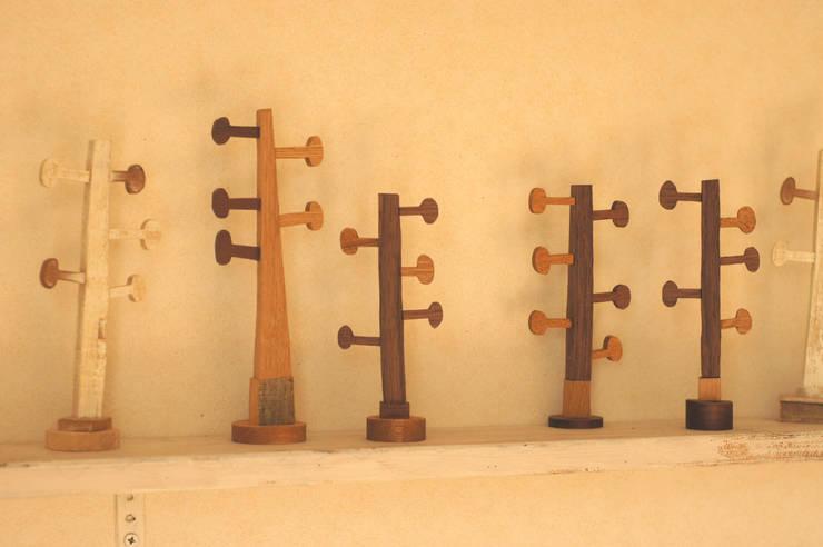 木のオブジェ  Art object of the tree.: アトリエつみき屋が手掛けたアートです。