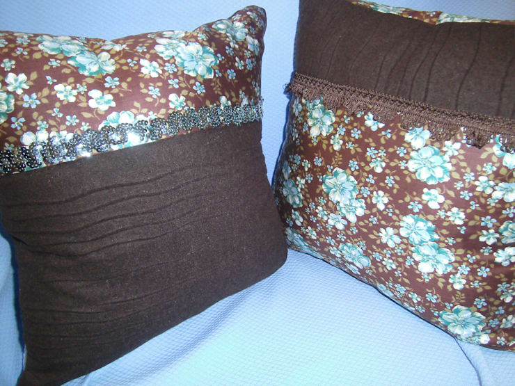 eclectic  by schneiderei jerke, Eclectic Cotton Red