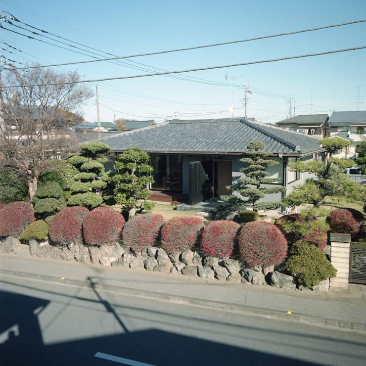 FUKAYA house: AIDAHO Inc.が手掛けた家です。