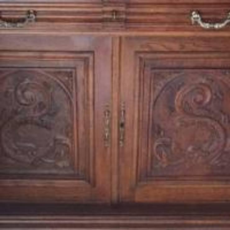 PRODUCTOS: Salas de estilo  por Antiguedades y Pianos
