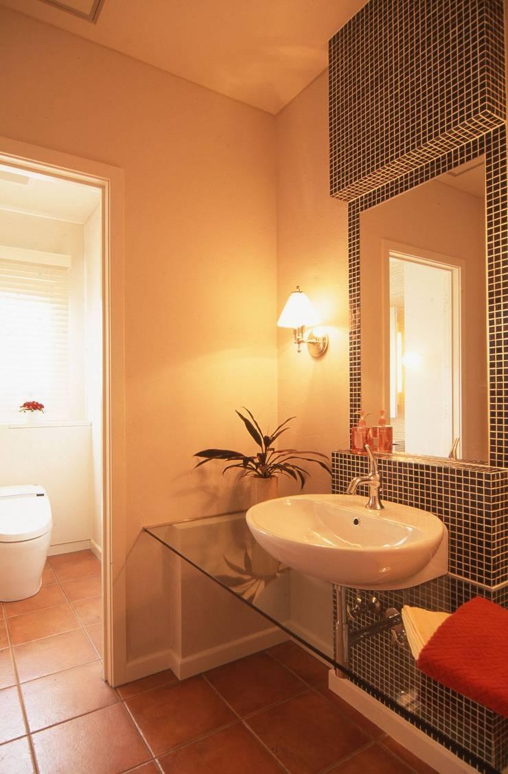 IC house   SANKAIDO: SANKAIDO   株式会社 参會堂が手掛けた浴室です。