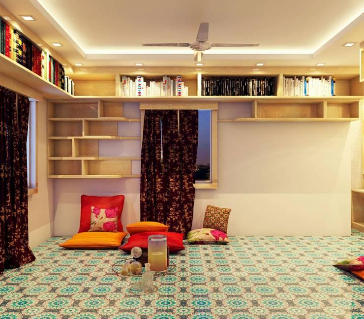 by Creazione Interiors