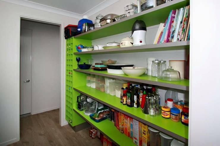 Subir proyecto: Cocinas de estilo  por lasoledad98