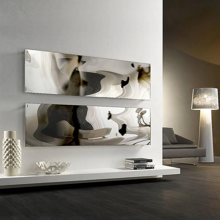 Dekorowanie z odrobiną designu Made in Italy.: styl , w kategorii  zaprojektowany przez Viadurini.pl,Nowoczesny