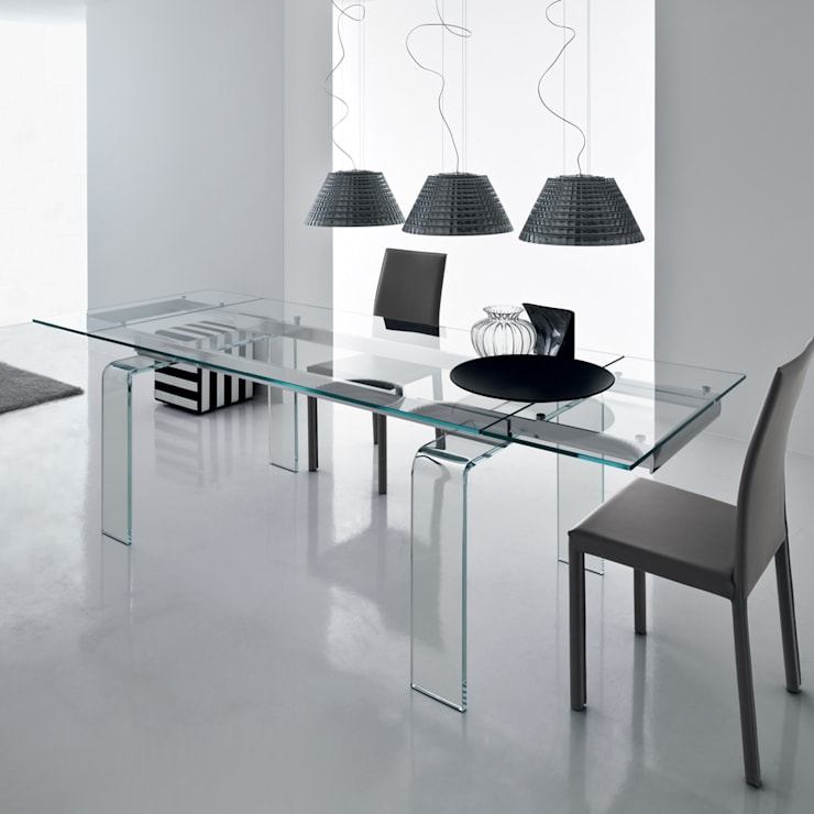 modern Dining room by Viadurini.pl