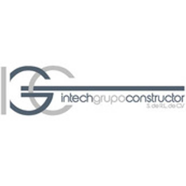 logo de In-tech grupo constructor