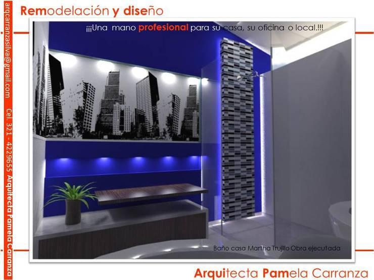 Renders-Proyectos y Espacios: Salas de estilo  por ARQUIPAM