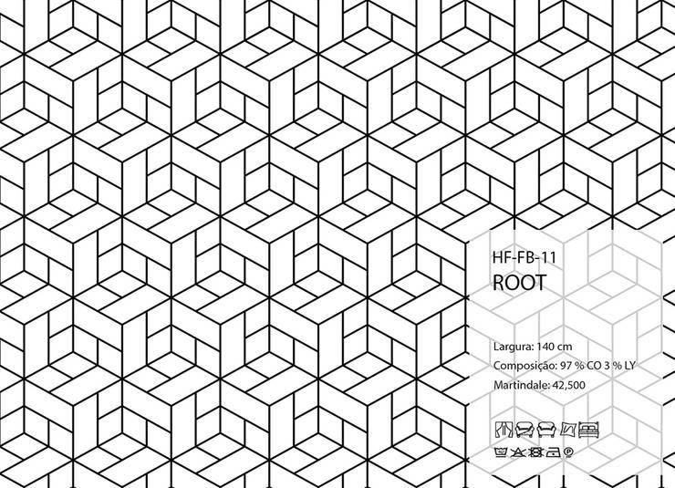 HF-FB-11-ROOT: Arte  por House Frame Wallpaper & Fabrics