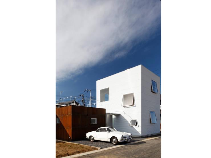 SN-house: TNdesign一級建築士事務所が手掛けた家です。,