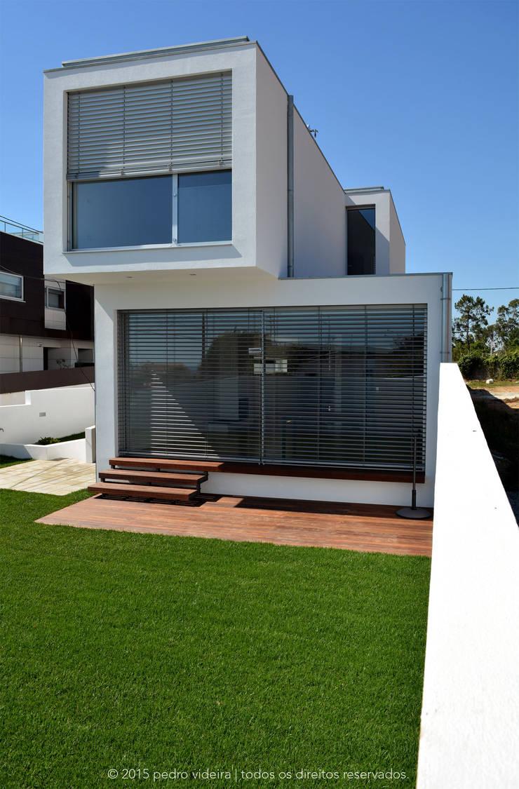 Casa FHQ: Casas  por PeC Arquitectos