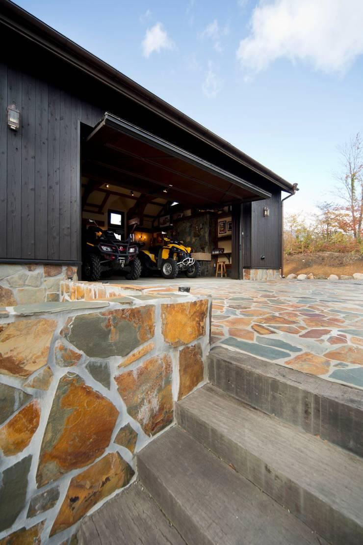 NA cottage | SANKAIDO: SANKAIDO | 株式会社 参會堂が手掛けた商業空間です。,