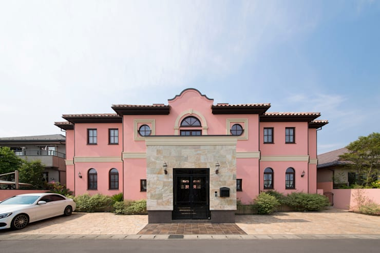 UE house | SANKAIDO: SANKAIDO | 株式会社 参會堂が手掛けた家です。