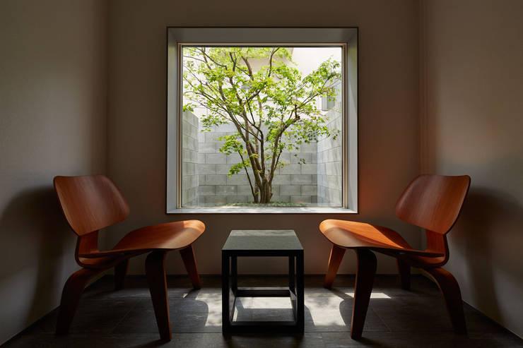 瀬田の家: 有限会社 オープンハウスが手掛けたです。,