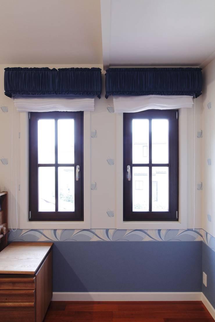 TA house   SANKAIDO: SANKAIDO   株式会社 参會堂が手掛けた子供部屋です。,