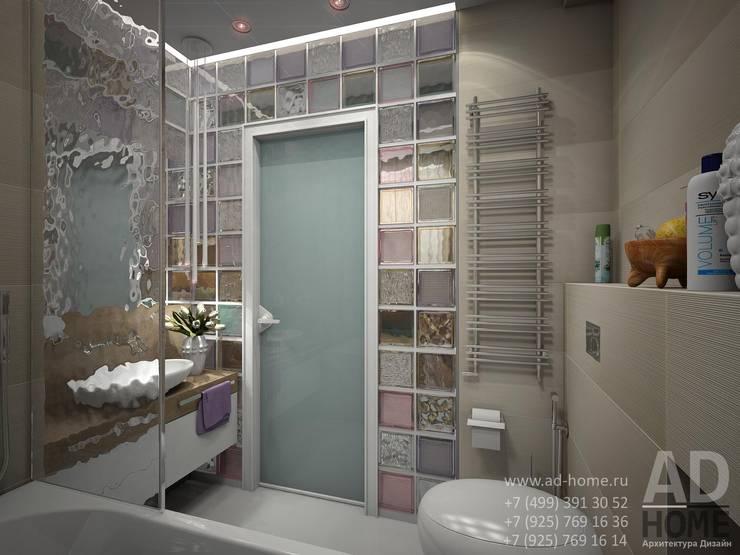 Ad-home의  욕실
