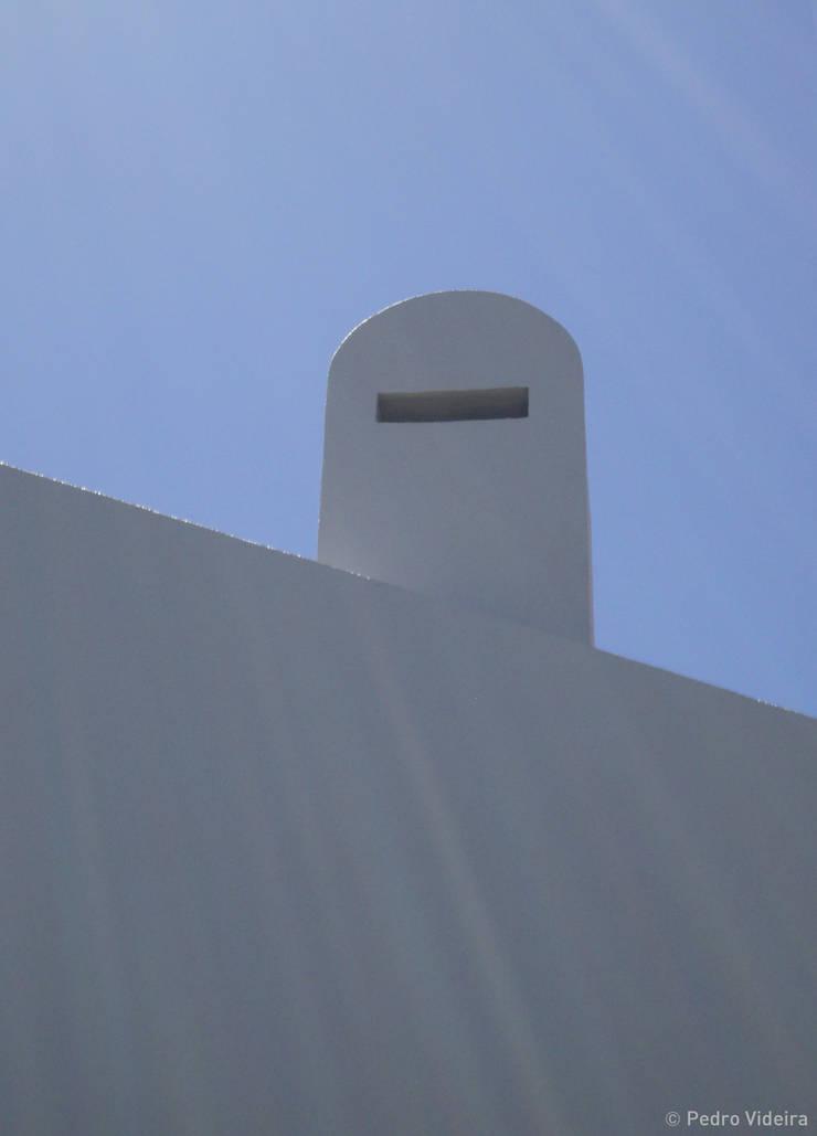 Casa SFA: Casas  por PeC Arquitectos