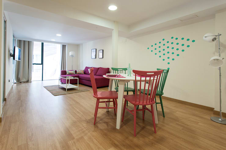 فنادق تنفيذ Inuk Home Studio