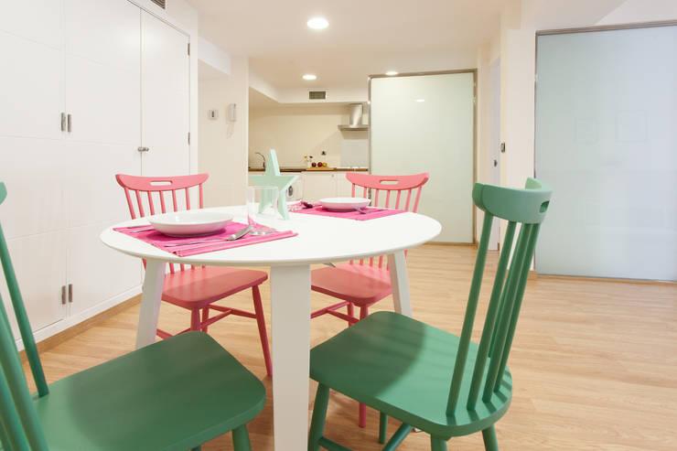 Hotéis  por Inuk Home Studio