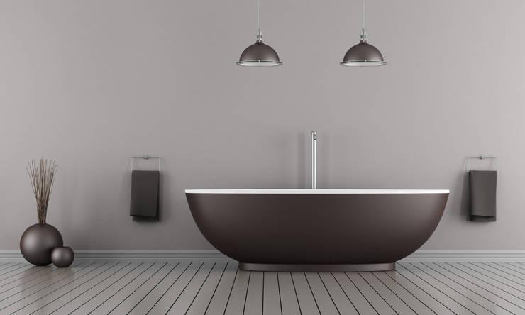 Menz Design – Banyo: modern tarz Banyo