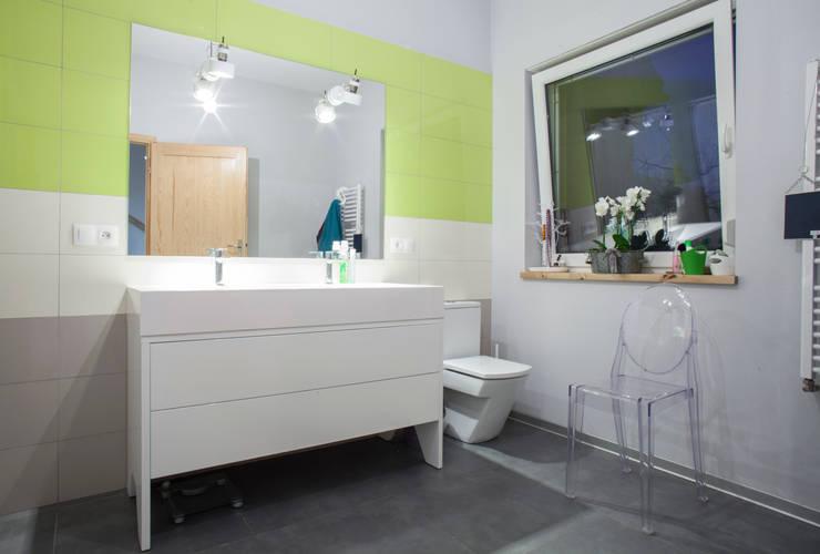 Patyna Projekt의  욕실