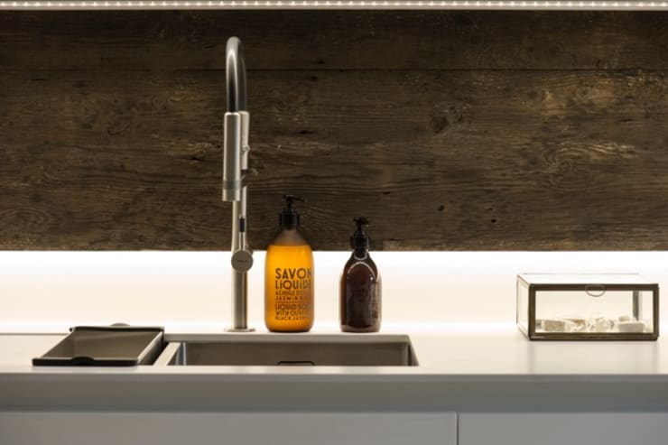 Kitchen by ZABOROWSKI ** Kreativer Innenausbau